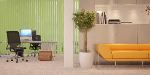 Can Your Office Furniture Make You Sick?