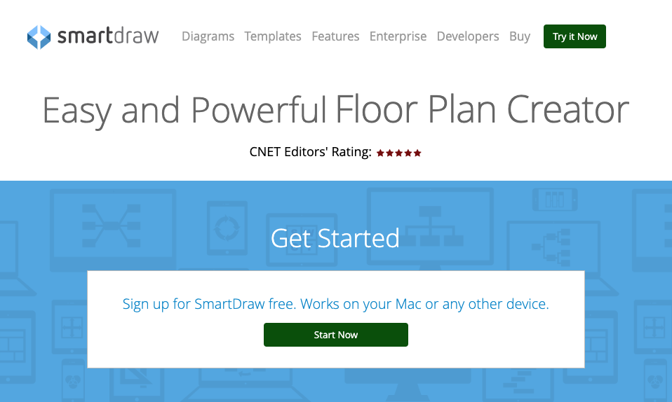 Office Planning Tools: SmartDraw