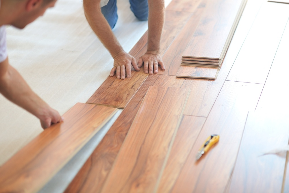 Considerations for changing out your office floors