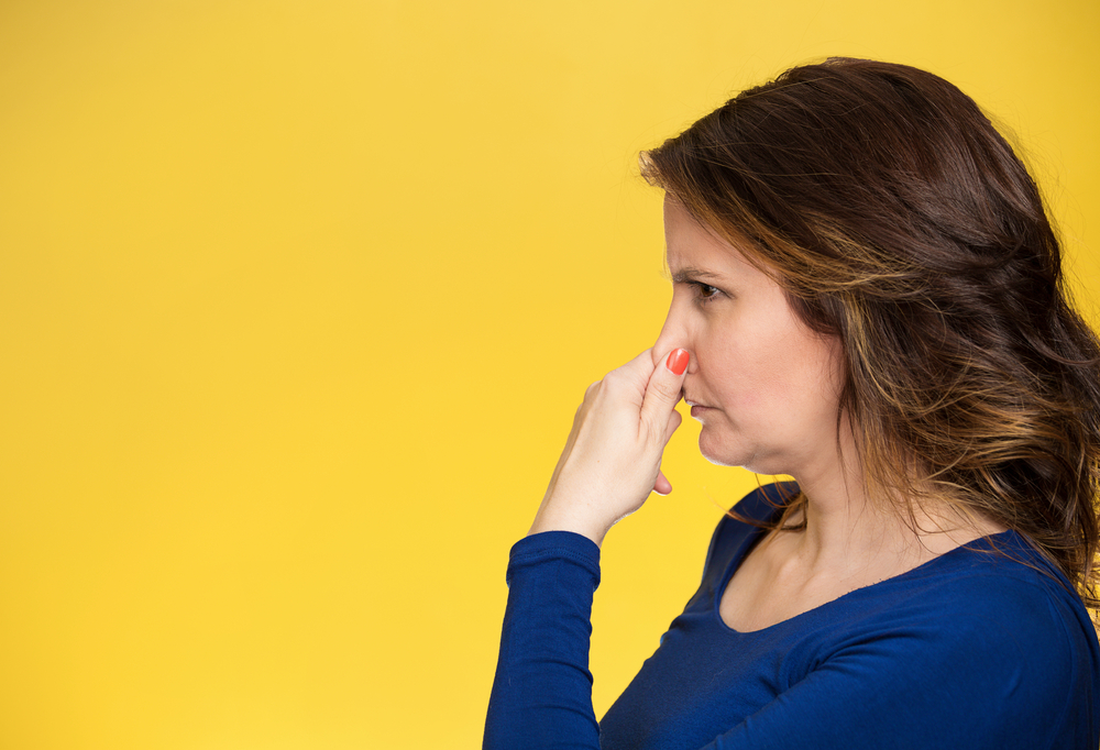 What's That Smell? Good and Bad Office Smells