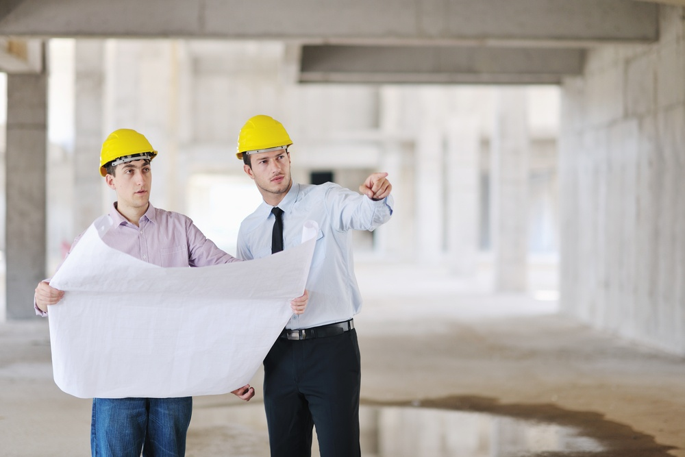 What is an office buildout?   Houston Installation Services