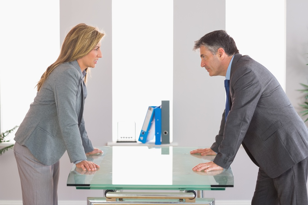 Office Managers can Learn from Employee Push Back