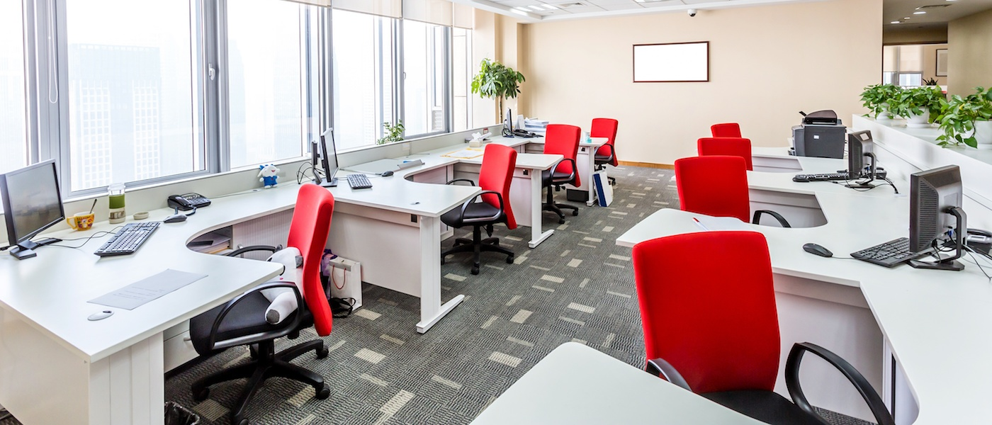 Open Workspaces vs. Cubicles: Pros and Cons