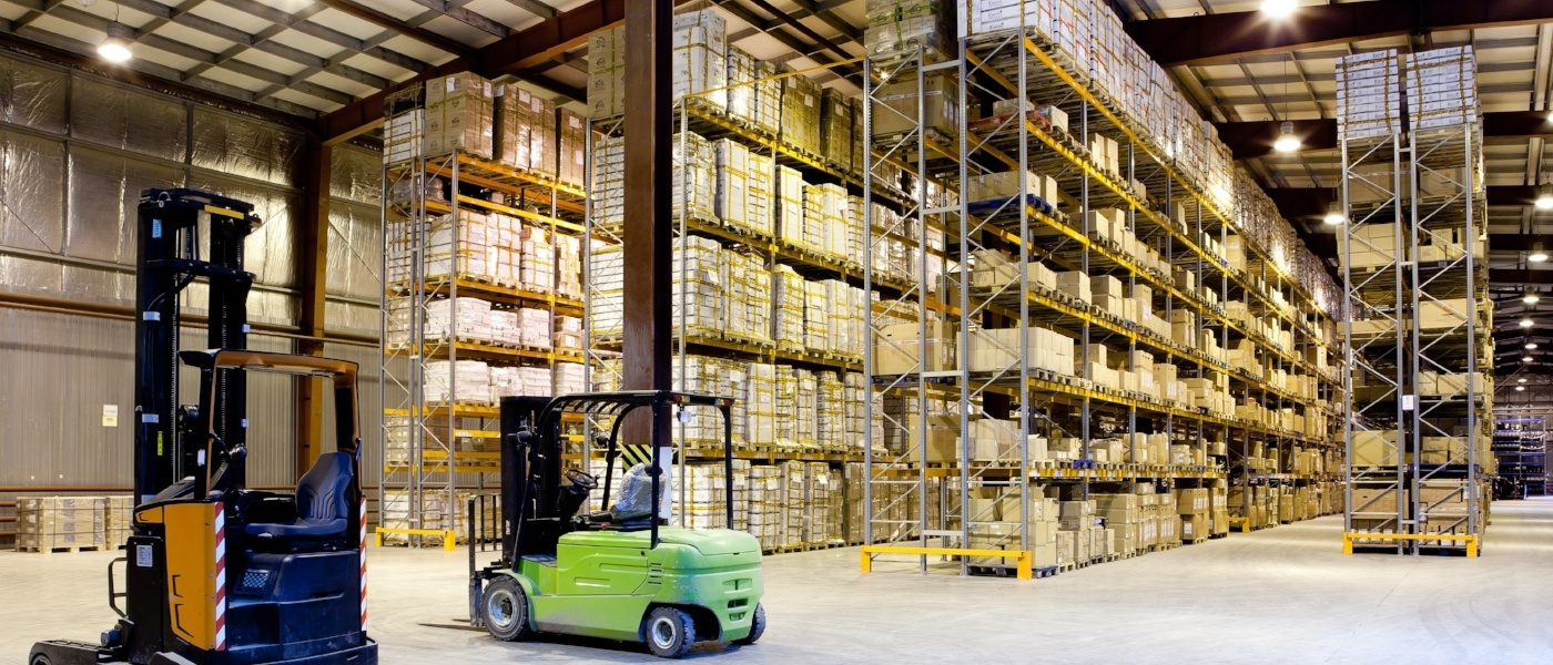 Corporate Storage Solutions