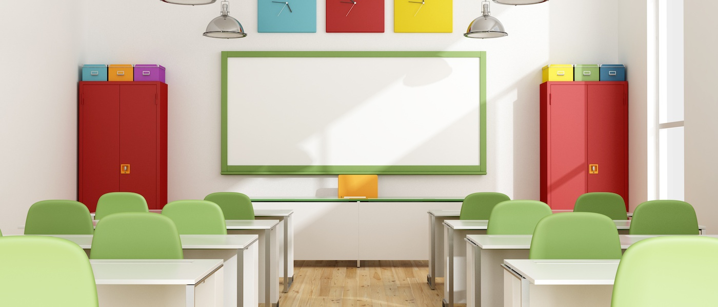 Educational Furniture Installers