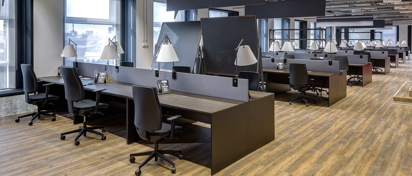 Office furniture installers in Houston and surrounding areas.