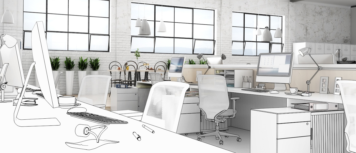 Office Space Planning by Houston Furniture Experts