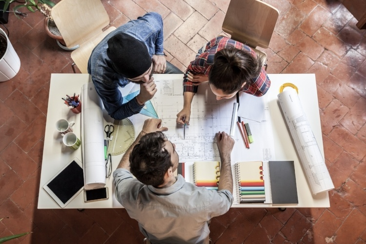 Tips for planning your office space